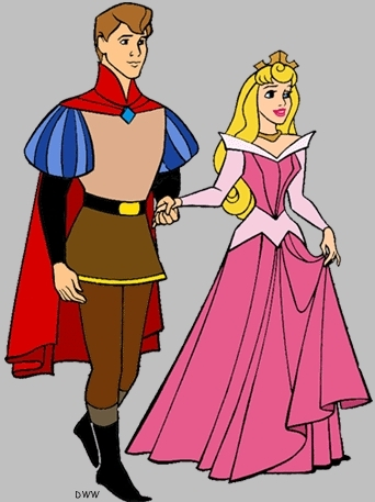 sleeping beauty images aurora and prince phillip wallpaper