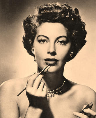 Classic Movies wallpaper called Ava Gardner