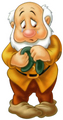 Bashful - snow-white-and-the-seven-dwarfs photo