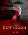 Bella-New Moon Poster - twilight-series photo