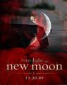 Bella-New Moon Poster - twilight-series photo