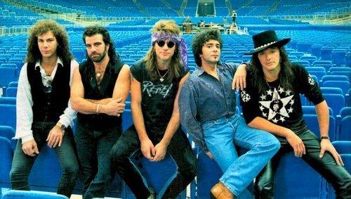 ボン・ジョヴィ 壁紙 called Bon Jovi