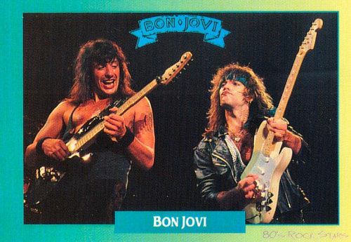 Bon Jovi wallpaper entitled Bon Jovi