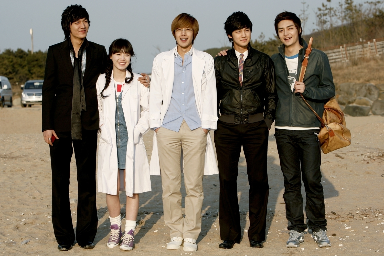 Boys over flowers - Boys Over Flowers Photo (6456638) - Fanpop ...boys over flowers