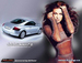 Brunettes n Cars - girls-n-cars icon