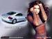 Brunettes n Cars - girls-n-cars icon