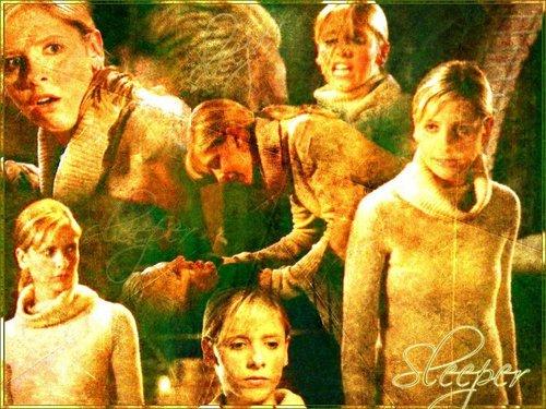 Buffy <3