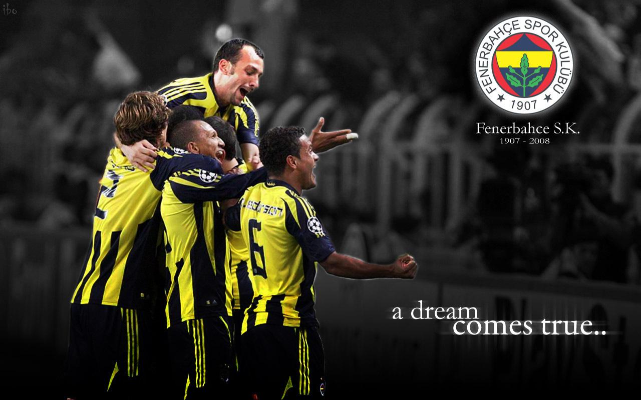 Championsleaguefb Fenerbahçe Wallpaper 6434863 Fanpop