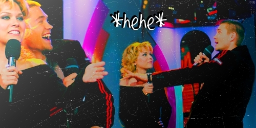 Chad and Hilarie wallpaper called CHilarie. <3
