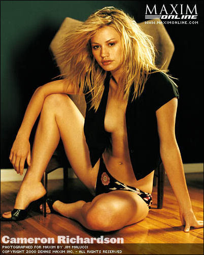 cameron in maxim cameron richardson photo fanpop