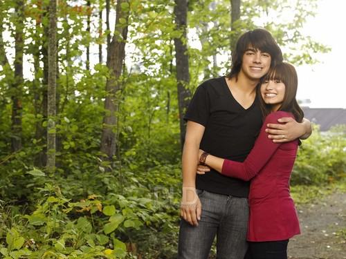 Camp Rock fotos (Newly Released)