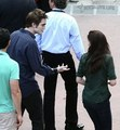 Candids - twilight-series photo