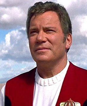 Capt.James Kirk