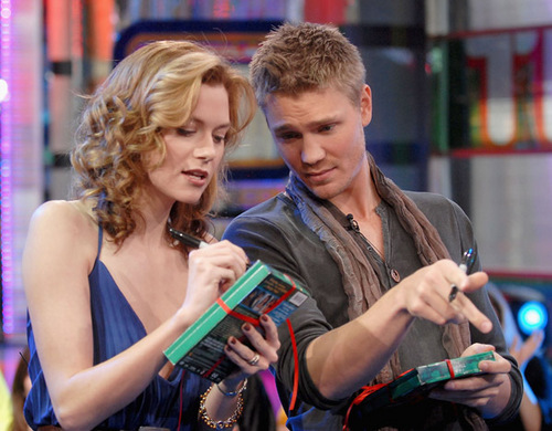 Chad and Hilarie wallpaper called Chad & Hil <3