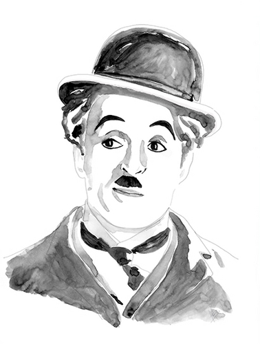 Charlie Chaplin wallpaper entitled Charlie Chaplin