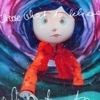 Coraline photo probably containing anime titled Coraline