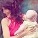Cuddy & Baby Rachel