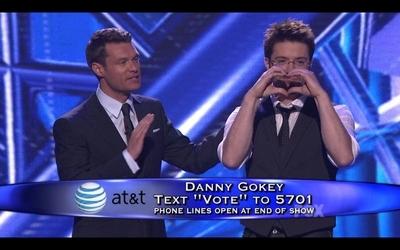 Danny :)