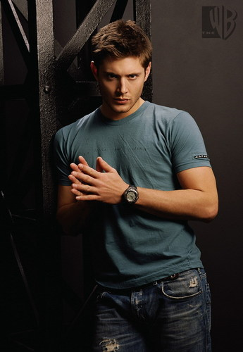 dean winchester wallpaper probably with a guilhotina and a sign titled Dean Winchester