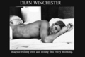 Dean Winchester - dean-winchester photo