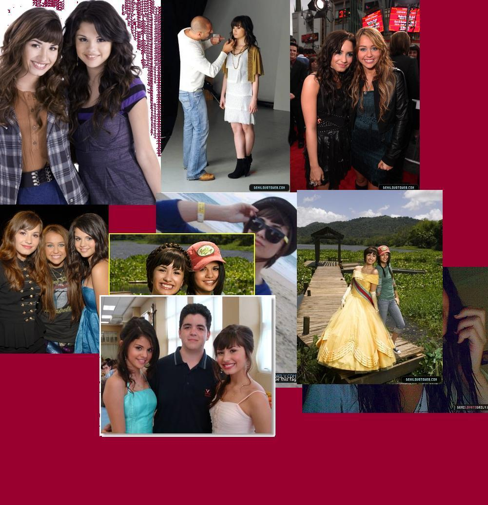Dem and Sel