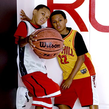 Diggy and Russy <3