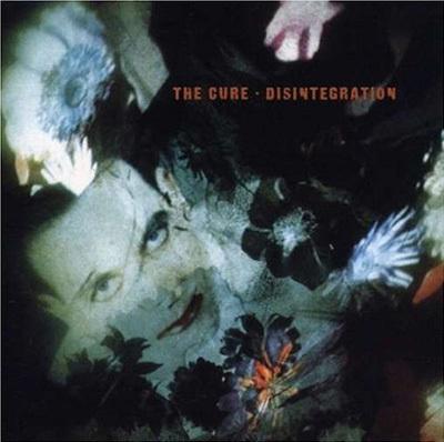 Disintegration 1989