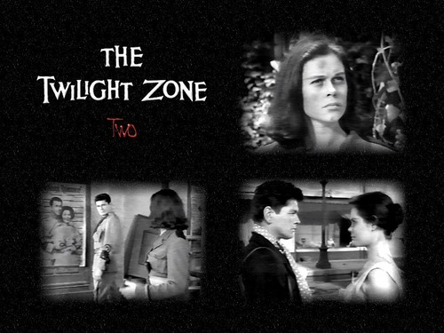 "Elizabeth ""The Twilight Zone""  - elizabeth-montgomery Wallpaper"