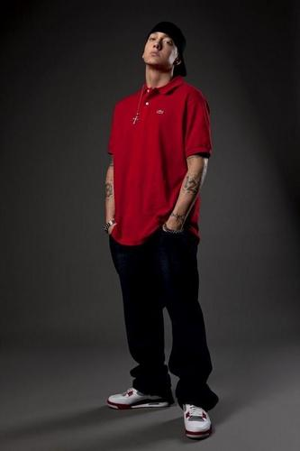 EMINEM wallpaper with a pantleg, a well dressed person, and long trousers called Eminem, RELAPSE