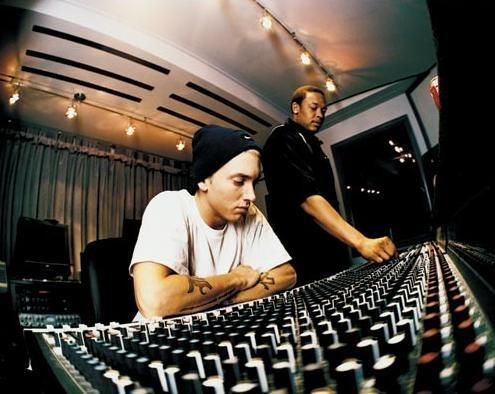Eminem, RELAPSE