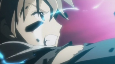 Tsubasa: Reservoir Chronicles karatasi la kupamba ukuta titled Episode 1