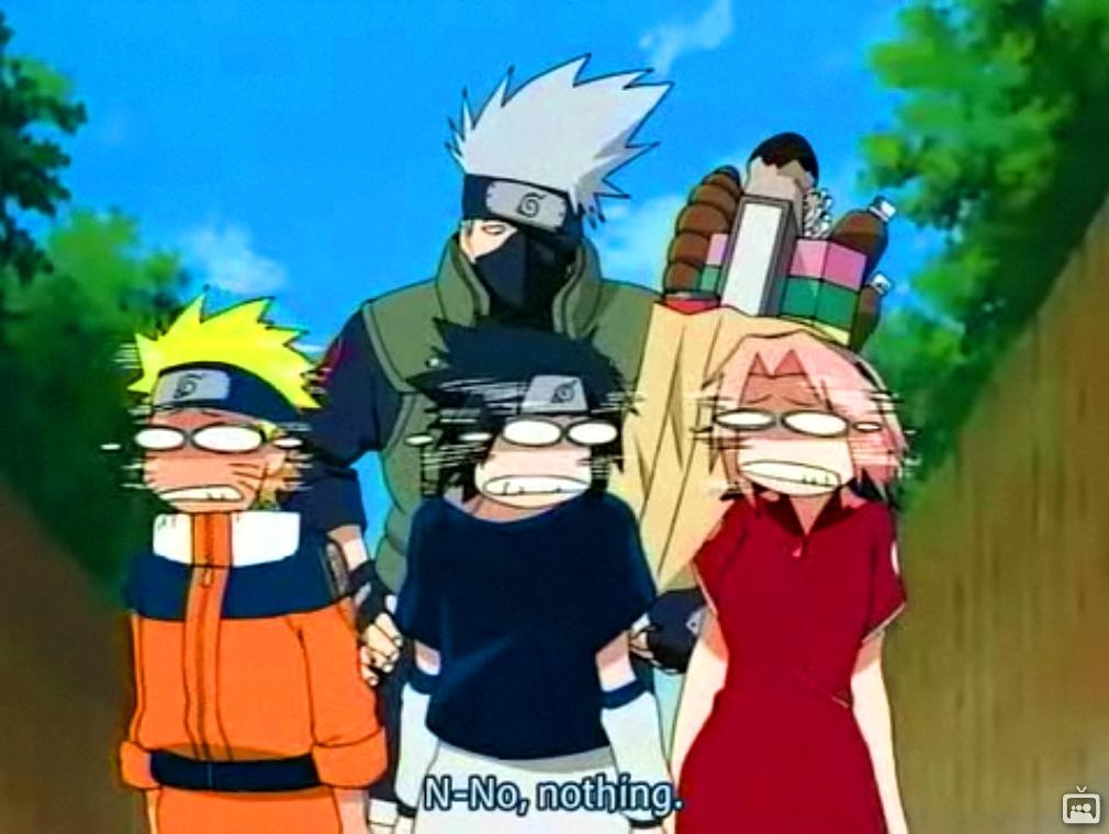Download Naruto Shippuden Episode 1-50