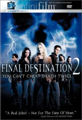 FD2 dvd cover
