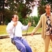 GOB and Buster - arrested-development icon