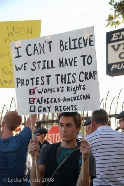 gay rights org