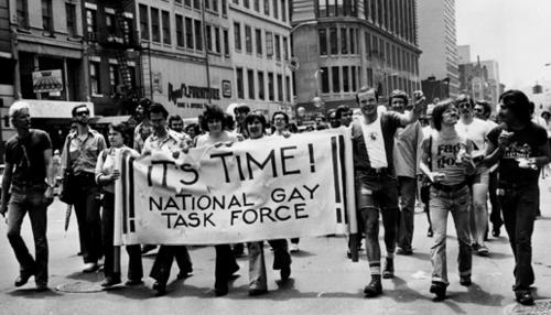 Gay Rights <3
