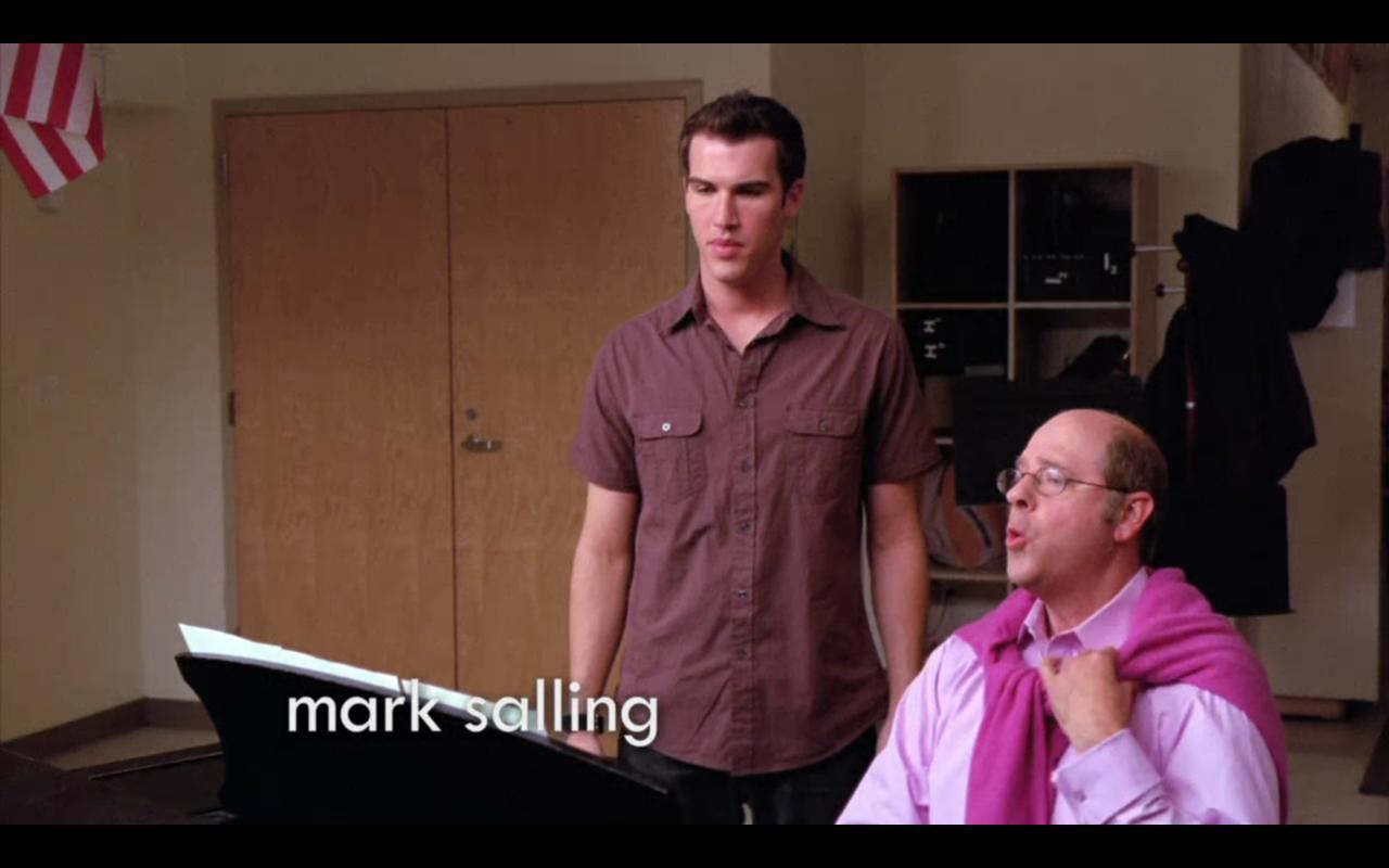 Glee season 1 episode 2 online megavideo : Tomorrowland