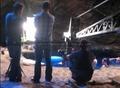 H2O Backstage