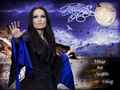 Hear the angels sing - tarja wallpaper