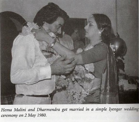 Hema and Dharmendar's Wedding