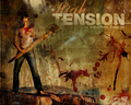 horror-movies - High Tension wallpapers wallpaper