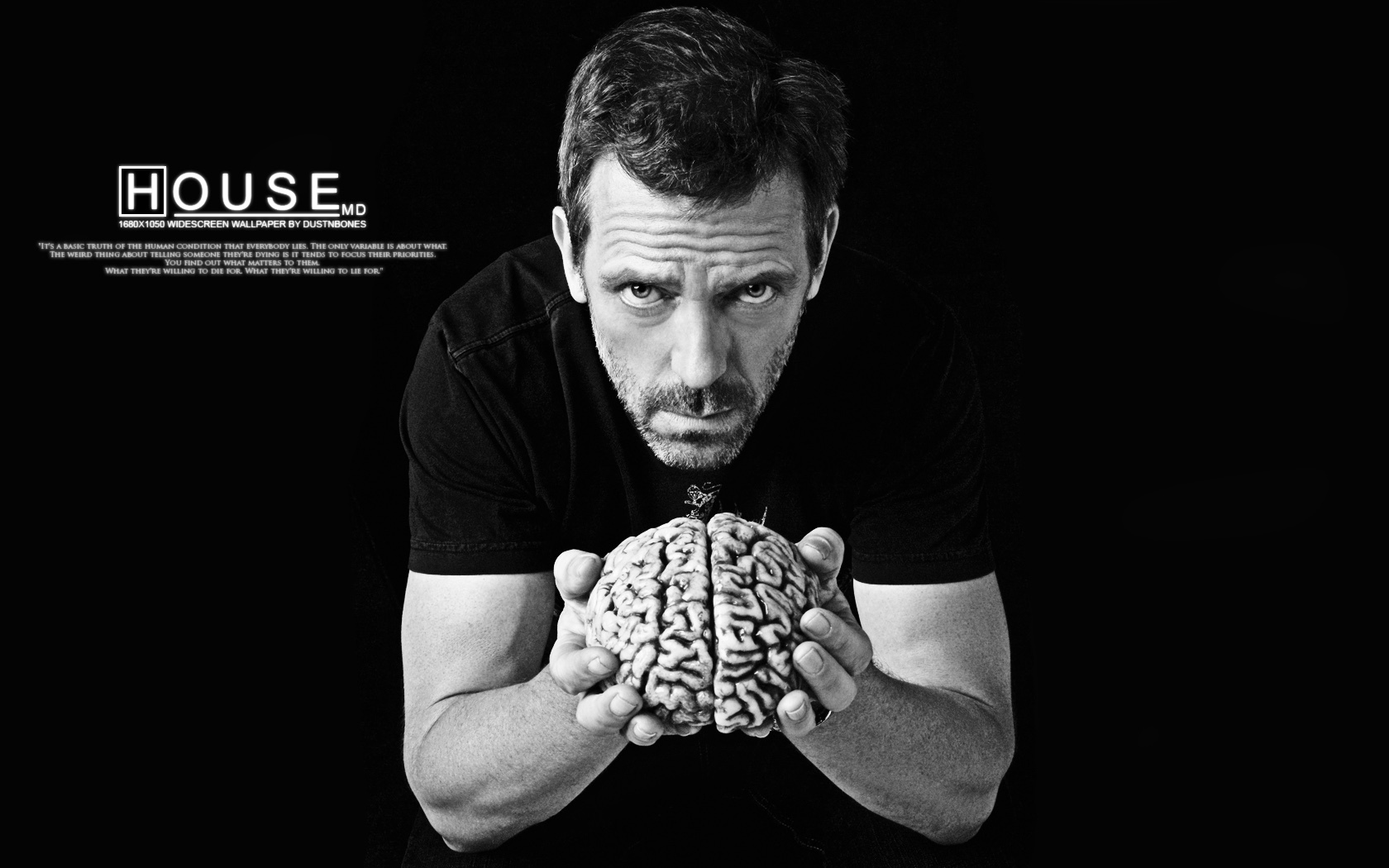 House Widescreen Wallpaper - House M.D. Wallpaper (6490277
