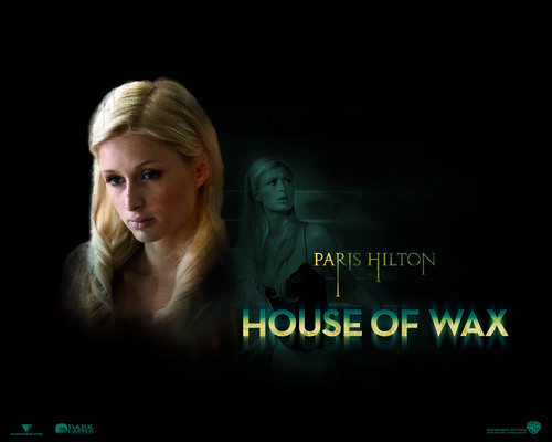 House of Wax fondo de pantalla