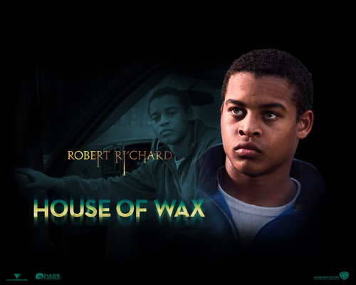 House of Wax wallpaper