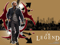 I Am Legend.  - i-am-legend wallpaper