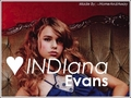 Indiana Evans