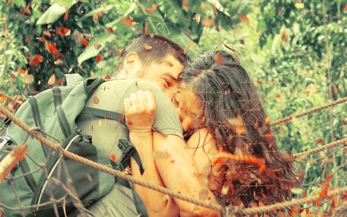 Jack & Kate <3