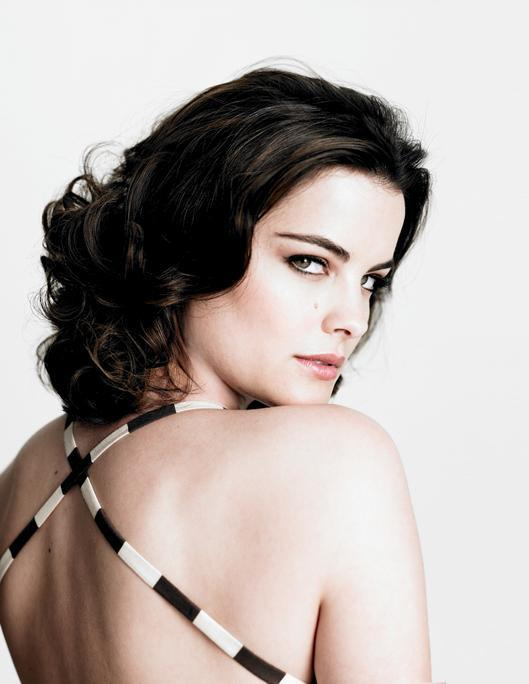 Jaimie Alexander - Wallpaper Hot
