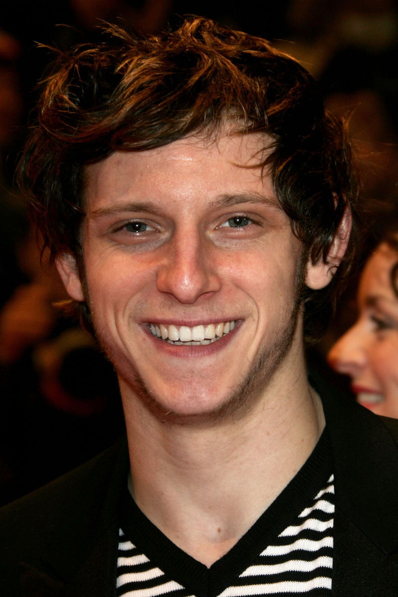 Jamie Bell - Images Colection