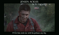 Jensen Ackles - dean-winchester photo